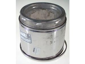 """Selkirk Metalbestos 8UT-48 8"""" X 48"""" Stainless Steel Insulated Chimney Pipe"""