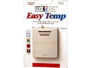 Lux T10-1141SA Standard Heating Thermostat