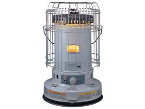 World Marketing KW-24G 23,000-BTU Indoor Portable Convection Kerosene Heater