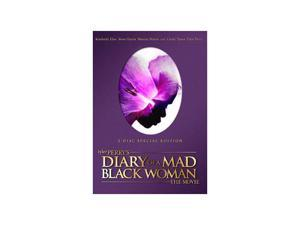 DIARY OF A MAD BLACK WOMAN SPECIAL ED