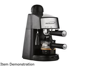 Brentwood(R) Appliances GA-125 20-Ounce Espresso & Cappuccino Maker