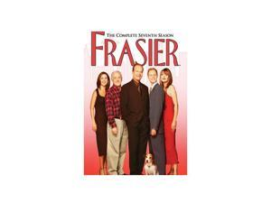 Frasier: The Complete Seventh Season