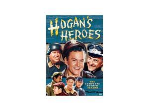 Hogan's Heroes: The Complete Fourth Season