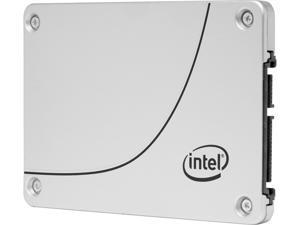 Intel SSD D3-S4610 Series (240GB, 2.5in SATA 6Gb/s, 3D2, TLC) SSDSC2KG240G801
