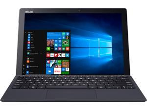 "ASUS Transformer Pro T304UA-XS74T Intel Core i7 7th Gen 7500U (2.70 GHz) 16 GB Memory 512 GB SSD 12.6"" Touchscreen Detachable 2-in-1 Laptop Windows 10 Pro 64-Bit with Pen Stylus"