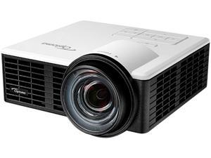 Optoma ML750ST 1280x800 DLP Projector 700 Lumens