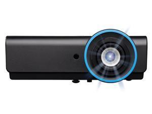 InFocus IN3148HD 1080p 5000 Lumen Professional 3D Network Projector