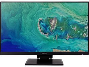"Acer Touch Series UT241Y 24"" (23.8"" viewable) Full HD 1920 x 1080 60Hz 4ms (GTG) VGA HDMI Built-in Speakers Backlit LED IPS Touchscreen Monitor"