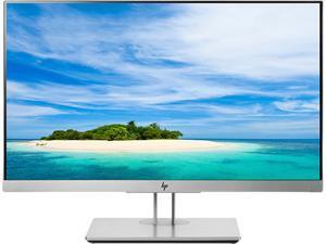 "HP EliteDisplay E223 21.5"" IPS Monitor, FHD 1080p, VGA, HDMI, DP, USB 3.0, Tilt, Swivel, Pivot, Height adjustable"
