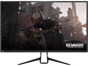 "Pixio PX329 32"" 165Hz WQHD 2560 x 1440 Wide Screen Bezel Less Display Professional 1440p VA AMD Radeon FreeSync Certified Gaming Monitor Compatible with Xbox (120Hz & VRR) and PS4"