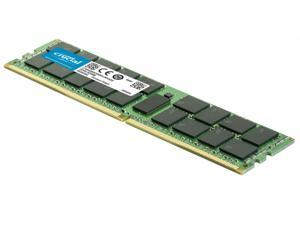 Crucial 16GB 288-Pin DDR4 SDRAM ECC Registered DDR4 2400 (PC4 19200) Server Memory Model CT16G4RFD424A