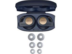 Jabra Elite Active 65t - Copper Blue True Wireless Sport Earbuds Copper Blue