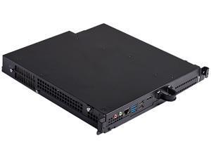 Elo E401558 Computer Module for IDS 02 Series, Intel Core i5-6500, Intel H110, Intel HD Graphics 530, 4 GB DDR4-2400 MHz SO-DIMM, 128 GB SSD, Windows 10