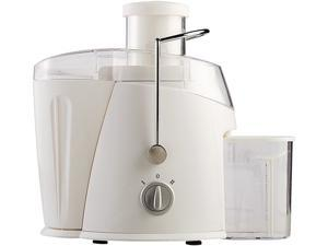 BRENTWOOD JUICE EXTRACTOR WHITE