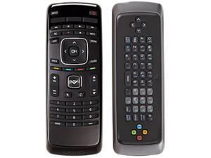 VIZIO XRT301 Internet App TV / QWERTY keyboard remote control