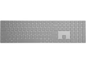 Microsoft Surface Keyboard - Bluetooth - 3YJ-00022