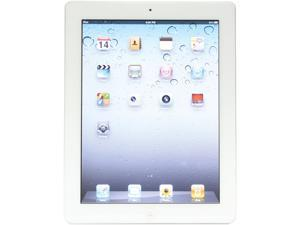 Apple iPad 2 Wi-Fi - tablet - 16 GB - 9.7""