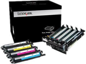 Lexmark 700Z5 Black and Colour Imaging Kit