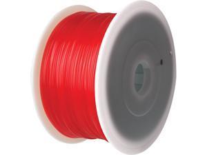 FlashForge 3D-FFG-PLARD PLA Filament, 1.75mm, Red