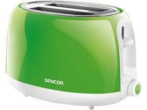 Sencor STS-2701GR-NAA1 Two Slot Toaster - Green