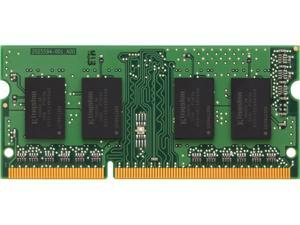 Kingston 8GB Module - DDR3L 1600MHz - 8 GB - DDR3L SDRAM - 1600 MHz - 204-pin - SoDIMM