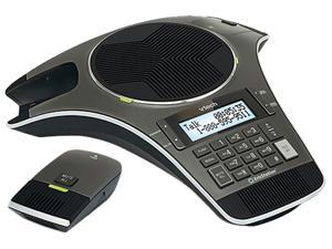 Vtech VT-VCS702 ErisStation® Conference Phone with Two Wireless Mics