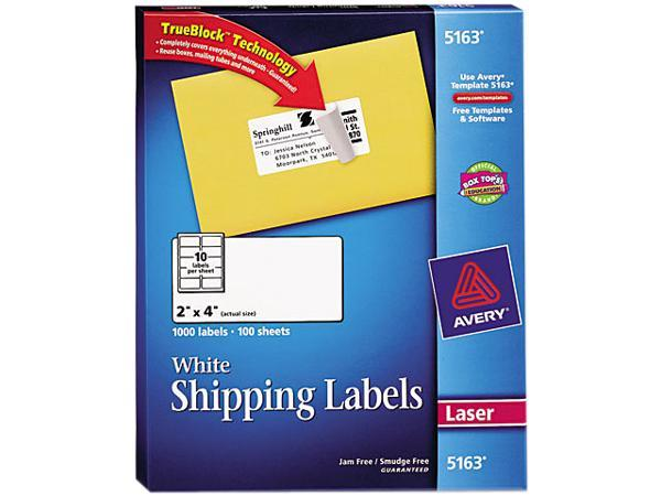 Avery Labels & Labelmakers - Newegg ca