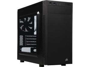 Carbide Series 88R CC-9011086-WW MicroATX Mid-Tower Computer Case