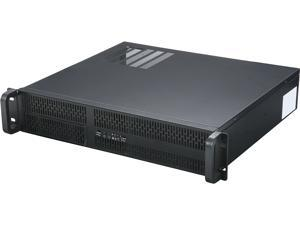 Rosewill Server Chassis / Server Case / Rackmount Case, 2U Metal Rack Mount Server Cases with 5 Bays (RSV-Z2700)