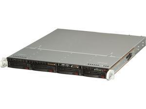 1U, Server Chassis, Computer Cases, Components - Newegg com