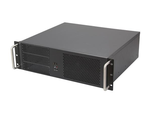 3U, Server Chassis, Servers & Workstations, Computer Systems