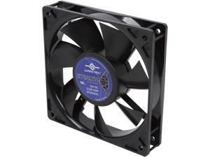 Vantec Stealth 120mm Double Ball Bearing Silent Case Fan - Model SF12025L