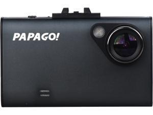 Papago GS2208G GoSafe 220 Full HD Dash Camera with Free 8GB Micro SD Card