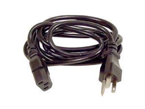 Belkin Model F3A104-10 10 ft. Standard Power Cord Male to Female