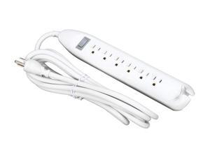 BELKIN F9D160-12 6 Outlets Power Strip