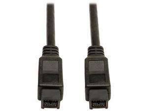 Tripp Lite F015-006 6 ft. 1394 Cable Male to Male