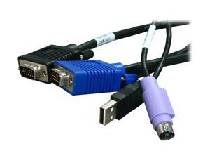 TRIPP LITE 10 ft. KVM Switch Cable Kits P780-010