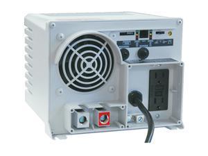 TRIPP LITE UT750UL 750-Watt Utility/Work Truck DC-to-AC Inverter
