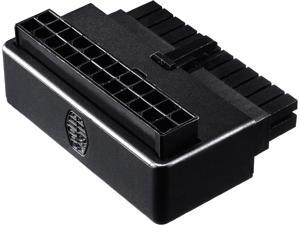 Cooler Master Universal ATX 24 Pin 90° Adapter for Power Supply