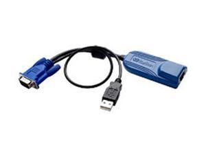 Raritan KVM Cable Adapter D2CIM-VUSB