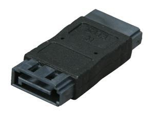 BYTECC SATA-180MM SATA Male to SATA Male Adapter