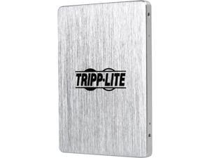 Tripp Lite M.2 NGFF SATA SSD to 2.5in SATA Enclosed Adapter Converter Dock