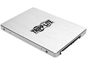 Tripp Lite mSATA SSD to 2.5in SATA Enclosure Adapter Converter Dock Station