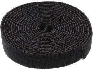 StarTech.com HKLP10 Hook-and-Loop Cable Tie - 10 ft. Roll