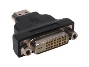 Nippon Labs ADT-HDMIM HDMI Male to DVI-D(24+1PINS) Female Adapter Converter