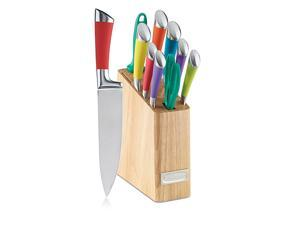 Cuisinart 11-pc. Cuisinart Classic Arista Knife Block Set