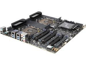 ASUS WS C621E Sage EEB Server Motherboard Dual LGA 3647 Intel C621