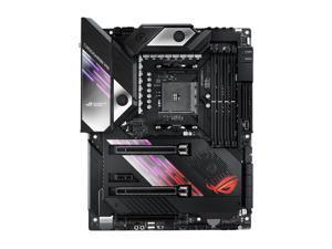 ASUS ROG CROSSHAIR VIII FORMULA AM4 AMD X570 SATA 6Gb/s ATX AMD Motherboard