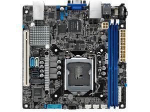ASUS P11C-I Mini ITX Server Motherboard LGA 1151 Intel C242