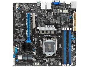 ASUS P11C-M/4L uATX Server Motherboard LGA 1151 Intel C242